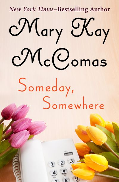 Buy Someday, Somewhere at Amazon