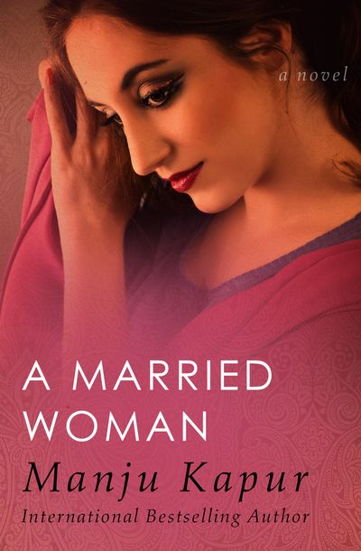 Buy A Married Woman at Amazon