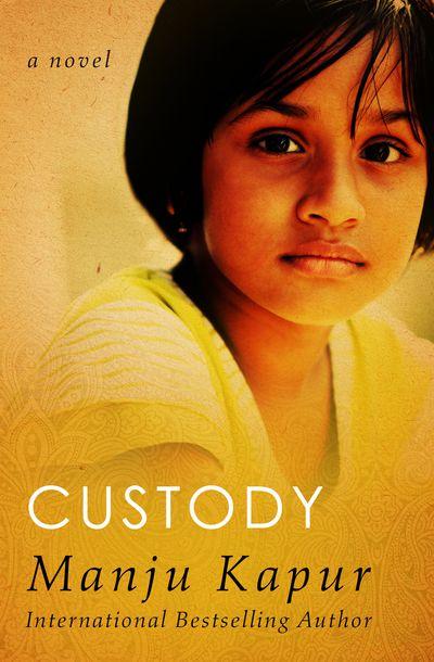 Buy Custody at Amazon
