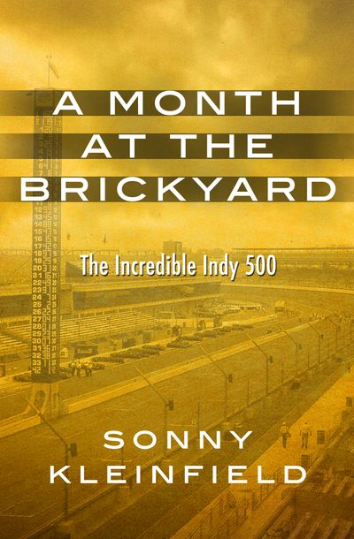 Buy A Month at the Brickyard at Amazon