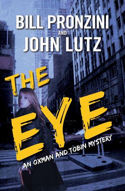 Buy The Eye at Amazon