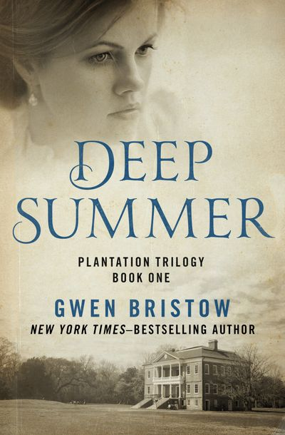 Buy Deep Summer at Amazon