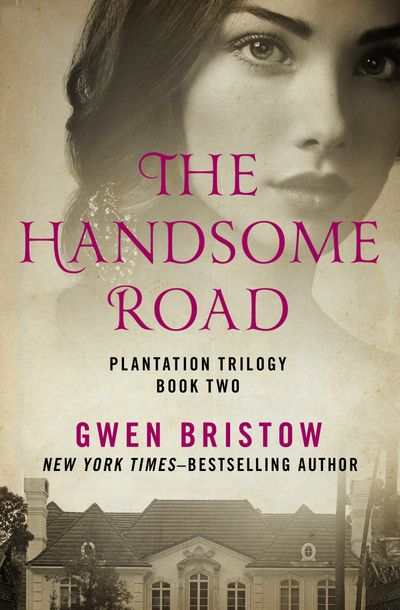 Buy The Handsome Road at Amazon