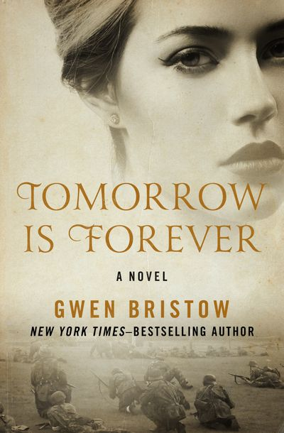 Buy Tomorrow Is Forever at Amazon