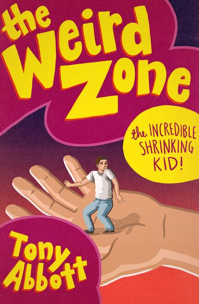 Buy The Incredible Shrinking Kid! at Amazon