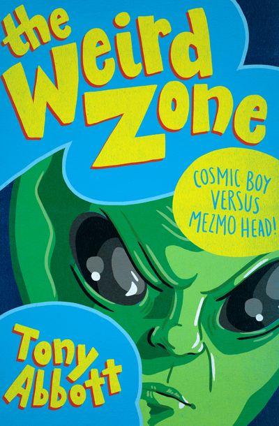 Buy Cosmic Boy Versus Mezmo Head! at Amazon