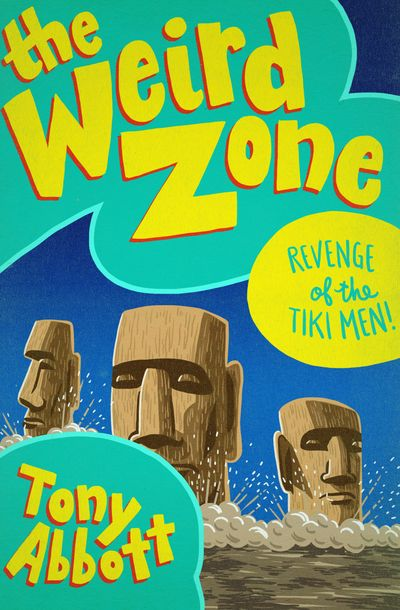 Buy Revenge of the Tiki Men! at Amazon