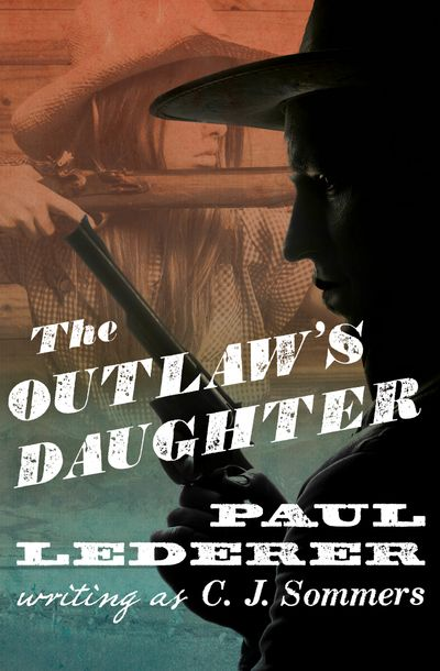 Buy The Outlaw's Daughter at Amazon