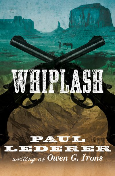Buy Whiplash at Amazon