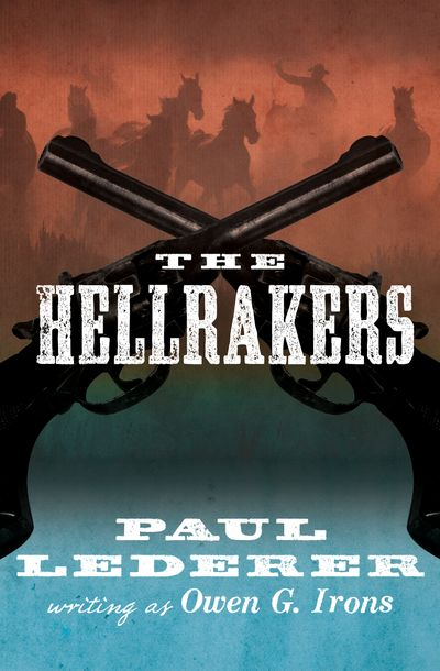 Buy The Hellrakers at Amazon