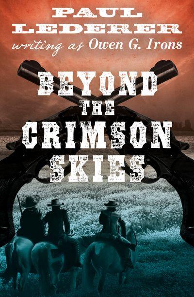 Buy Beyond the Crimson Skies at Amazon