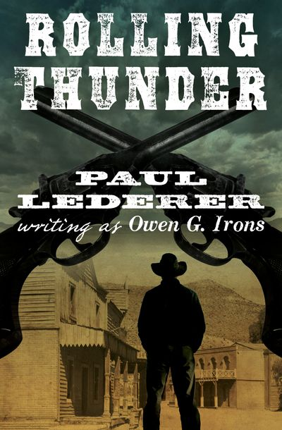 Buy Rolling Thunder at Amazon
