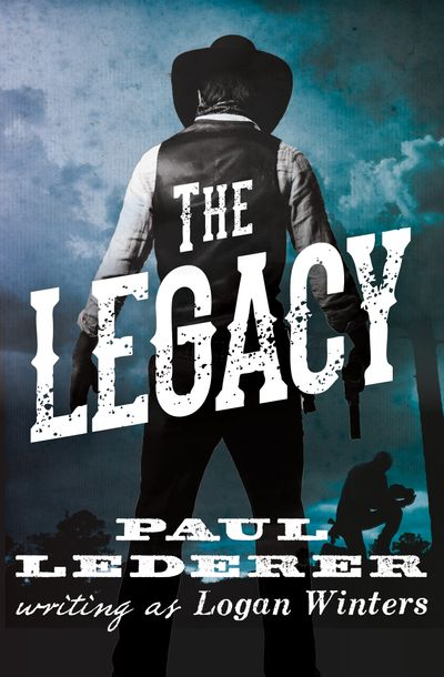 Buy The Legacy at Amazon