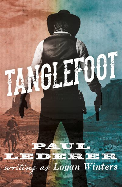 Buy Tanglefoot at Amazon