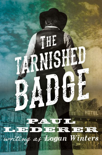 Buy The Tarnished Badge at Amazon