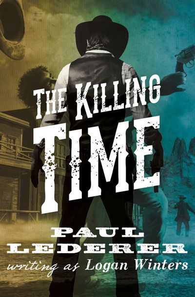 Buy The Killing Time at Amazon