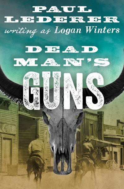 Buy Dead Man's Guns at Amazon