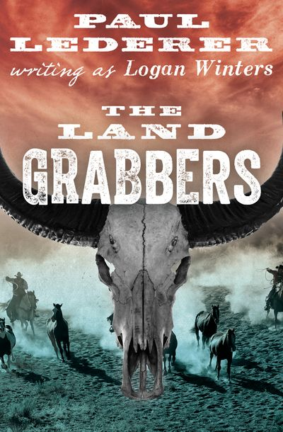 Buy The Land Grabbers at Amazon