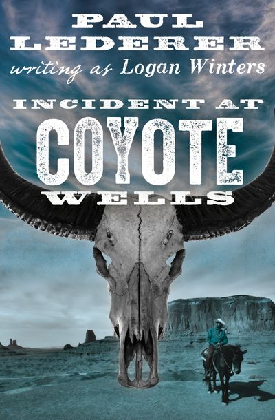 Buy Incident at Coyote Wells at Amazon