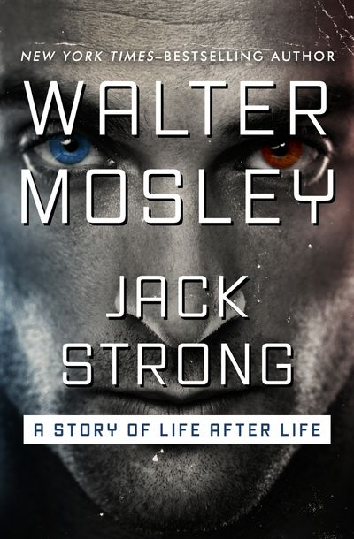 Buy Jack Strong at Amazon