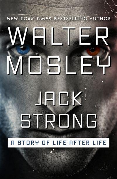 Buy Jack Strong at Amazon