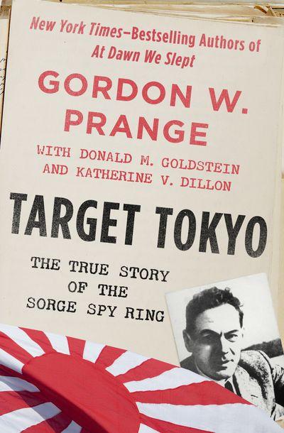 Buy Target Tokyo at Amazon