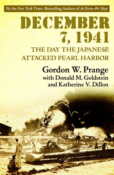 Buy December 7, 1941 at Amazon