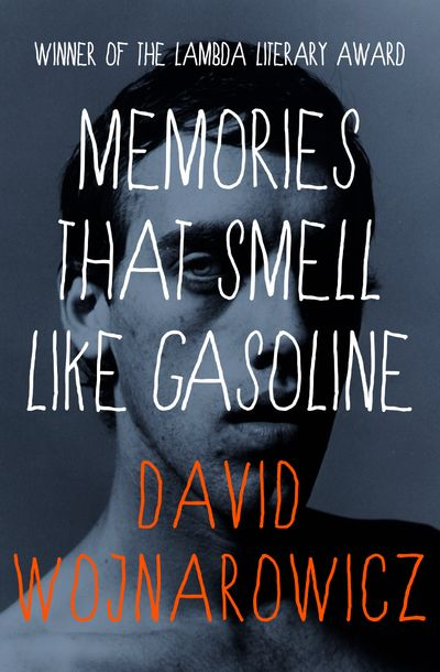 Buy Memories That Smell Like Gasoline at Amazon