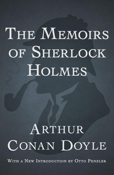 Buy The Memoirs of Sherlock Holmes at Amazon
