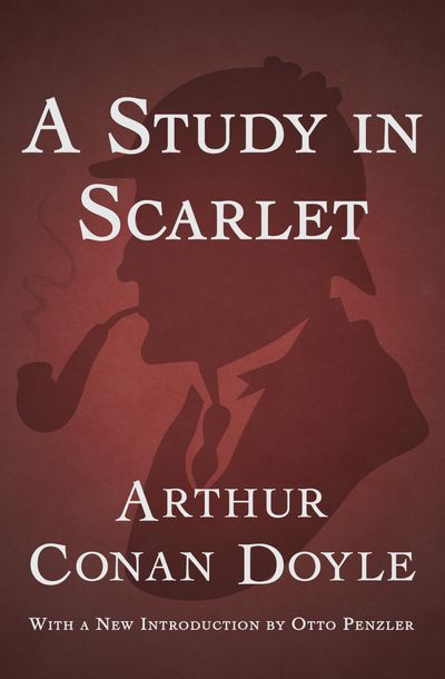 Buy A Study in Scarlet at Amazon
