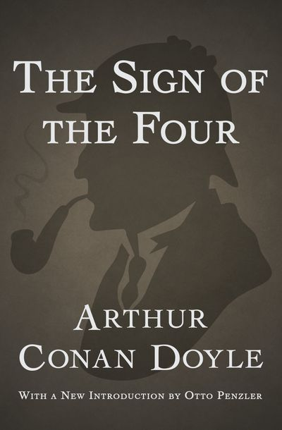 Buy The Sign of the Four at Amazon
