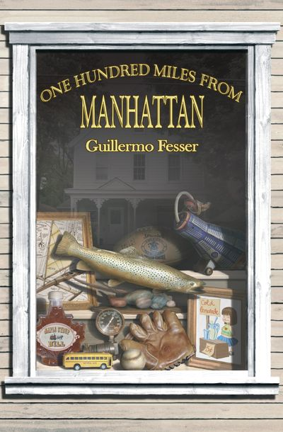 Buy One Hundred Miles from Manhattan at Amazon