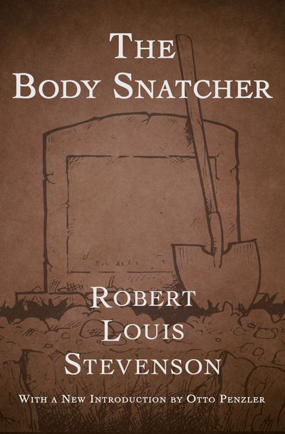 Buy The Body Snatcher at Amazon