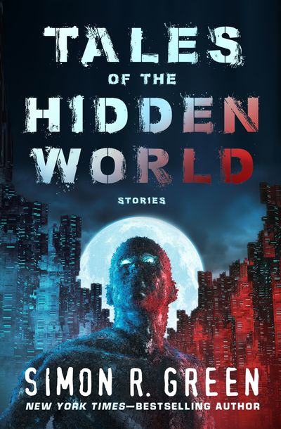 Buy Tales of the Hidden World at Amazon