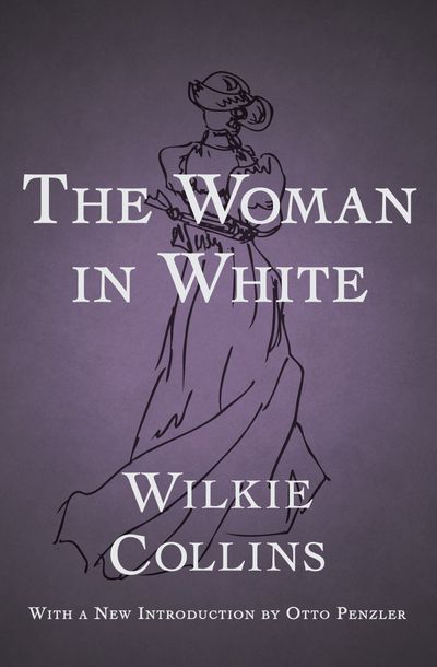 Buy The Woman in White at Amazon