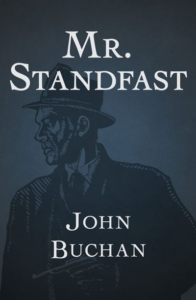Buy Mr. Standfast at Amazon
