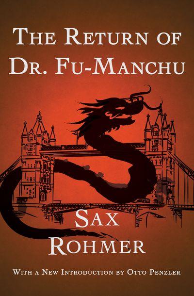 Buy The Return of Dr. Fu-Manchu at Amazon