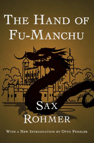Buy The Hand of Fu-Manchu at Amazon