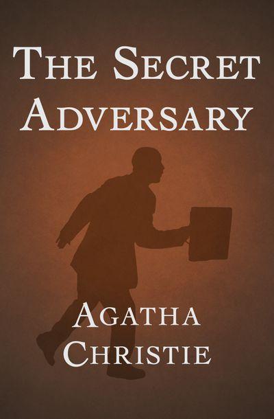 Buy The Secret Adversary at Amazon