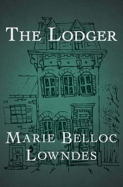 Buy The Lodger at Amazon