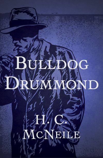 Buy Bulldog Drummond at Amazon