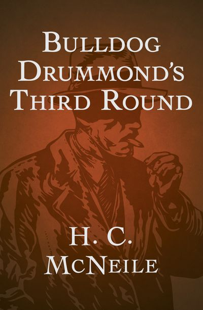 Buy Bulldog Drummond's Third Round at Amazon