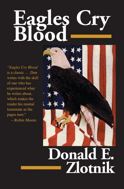 Buy Eagles Cry Blood at Amazon