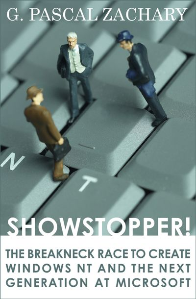 Buy Showstopper! at Amazon