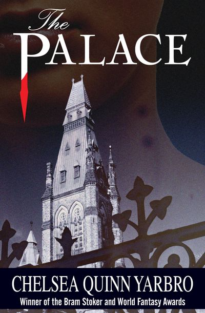 Buy The Palace at Amazon