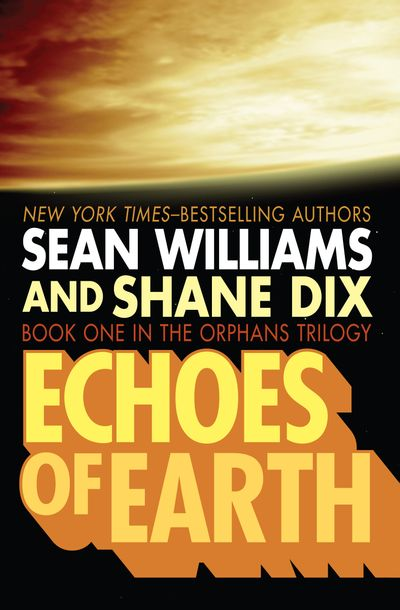 Buy Echoes of Earth at Amazon