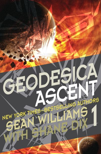 Buy Geodesica Ascent at Amazon
