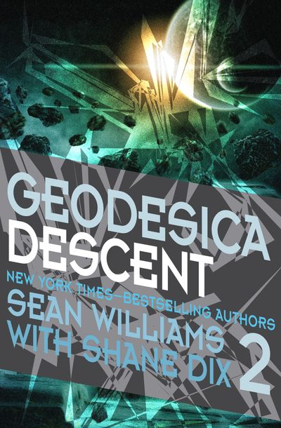 Buy Geodesica Descent at Amazon