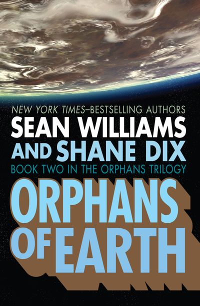 Buy Orphans of Earth at Amazon