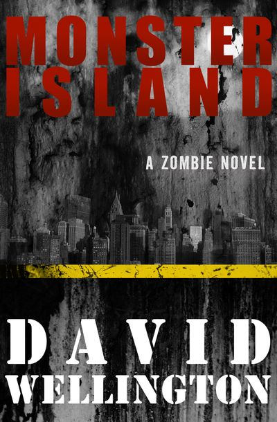 Buy Monster Island at Amazon